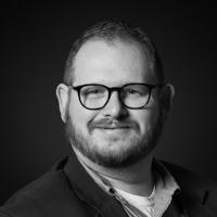 MechaSpin Danny Kent Headshot - PhD President