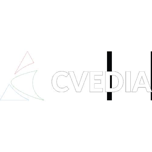 Cvedia Logo
